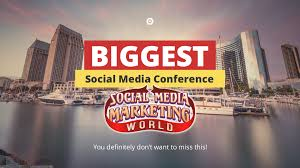Social Media Marketing World 2020 | San Diego, USA 1 | Digital Marketing Community
