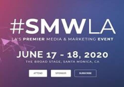 Don't miss the world's premier conference in USA 2020 | DMC