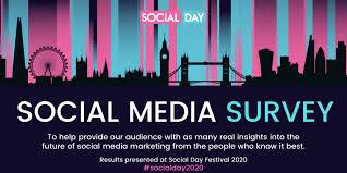 SocialDay 2020 | London, UK 1 | Digital Marketing Community