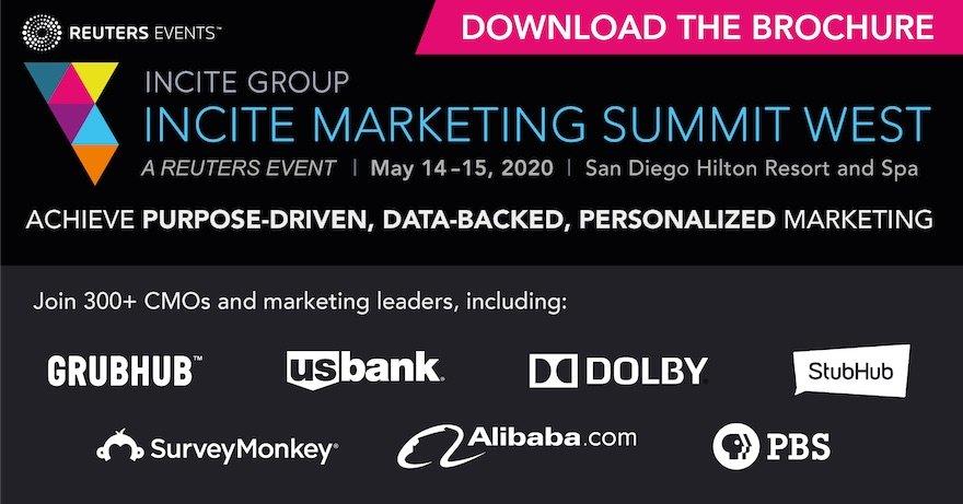 The Incite Marketing Summit 2020 1 | Digital Marketing Community