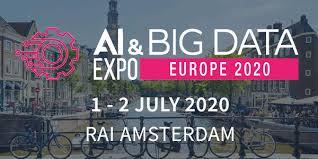 AI & Big Data Expo Europe 2020 1 | Digital Marketing Community
