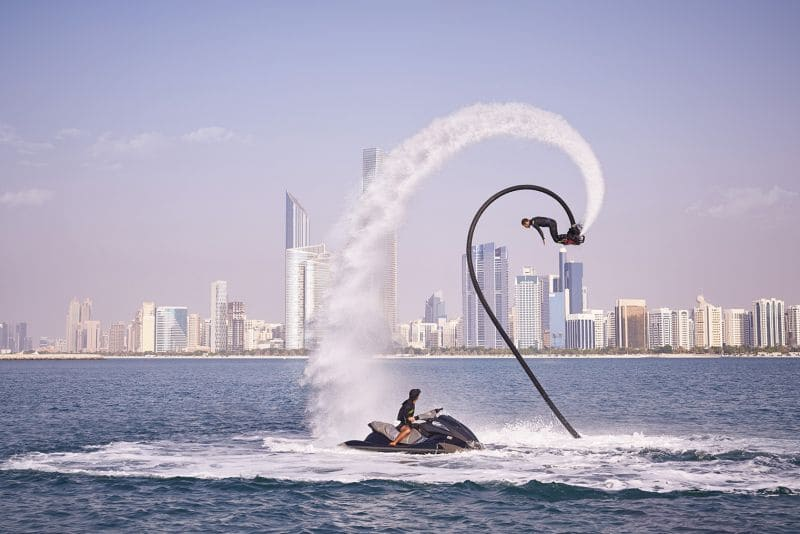 Social Media Case Study: Abu Dhabi Uses Social Media to Boost Its Tourism
