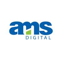 AMS Digital Logo: The Best Digital Marketing Agency in India | DMC Agency Directory