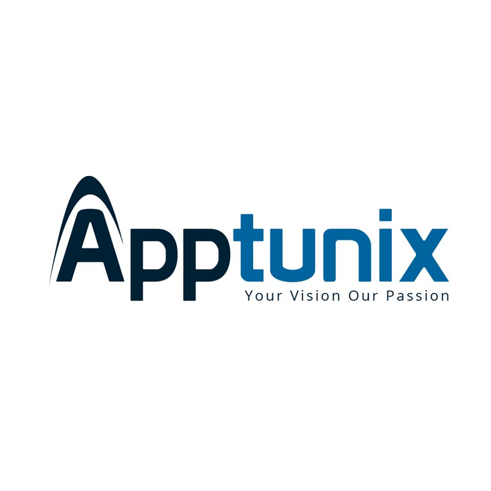 Apptunix: Leading Mobile App Development Companies | DMC
