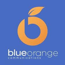BlueOrange Communications logo: A Digital-First Company In Korea | DMC