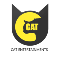 Cat Entertainments logo: Best Video Production Company In India | DMC Agency Directory