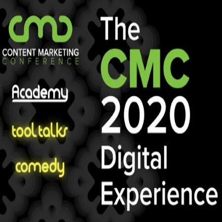 Content Marketing Conference 2020