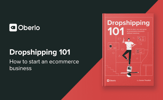 Dropshipping guide: how to start an ecommerce business
