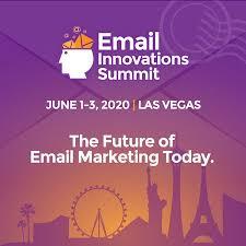 Email Innovations Summit Las Vegas 2020 1 | Digital Marketing Community