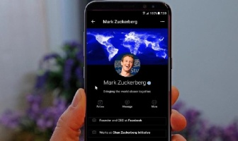 Facebook Dark Mode for Android, iOS and Desktop Sites