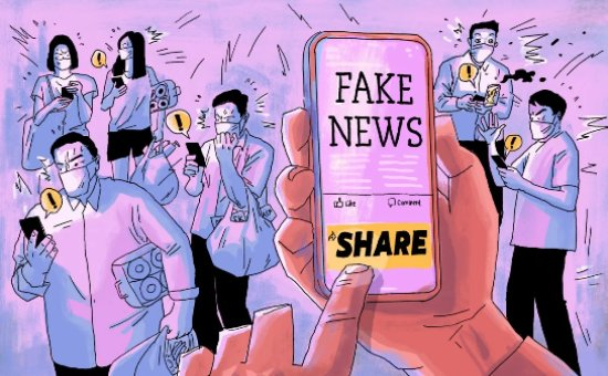 Fake News on Social Media
