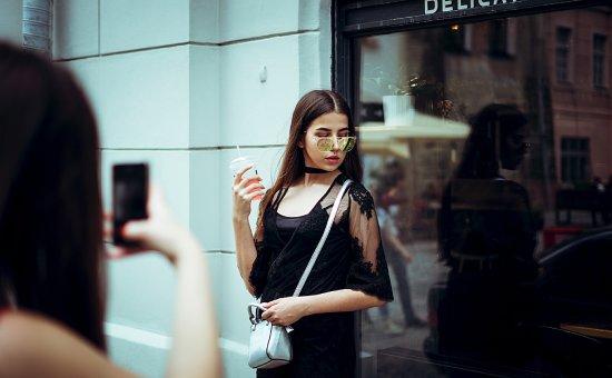 Fashion Blogger, Fashion Digital Marketing