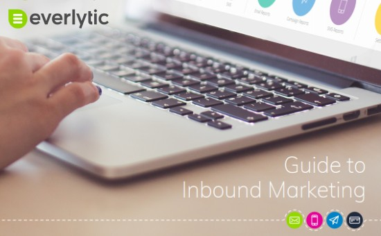 Ultimate Inbound Marketing Guide by Everlytic: Inbound Vs. Outbound