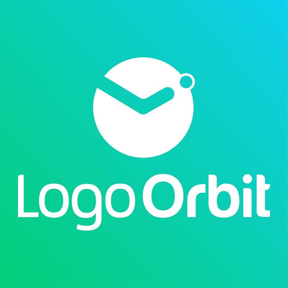 Logo orbit : Top branding solution agency in USA | DMC