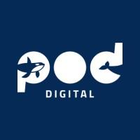 POD Digital logo: Leading digital marketing agency in UK | DMC