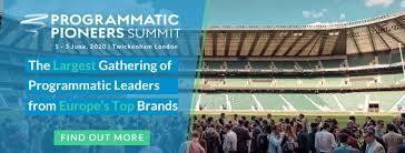 Programmatic Pioneers Summit 2020 1 | Digital Marketing Community