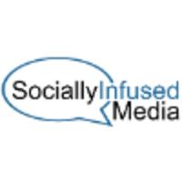 SociallyInfused Media logo: Top Digital Marketing Agency In Hamilton | DMC