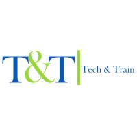 Tech & Train logo: Leading Digital Marketing Agency In India | DMC