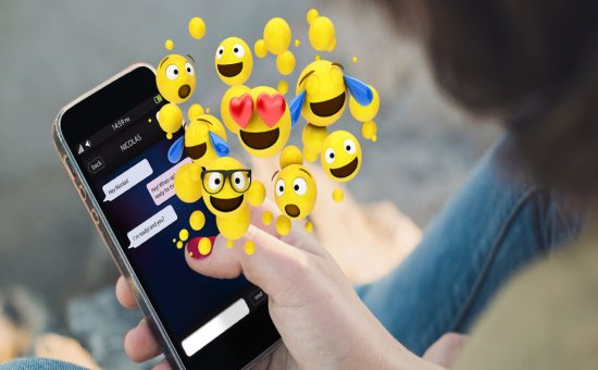 Adobe Emojis Trend Report 2020: Emoji Effects Stats