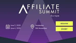 Affiliate Summit Europe 2020 1 | Digital Marketing Community