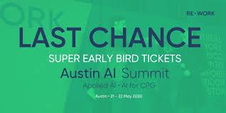 Applied AI Summit Austin 2020 1 | Digital Marketing Community