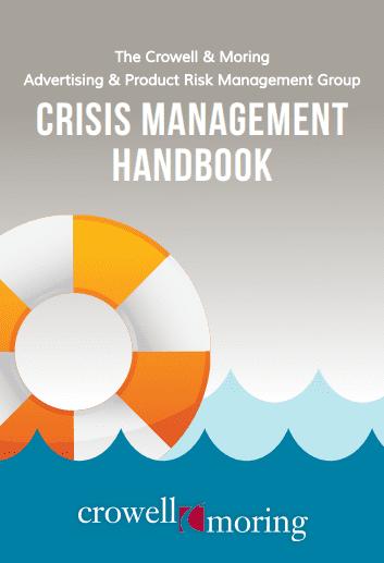 Crisis Management Handbook