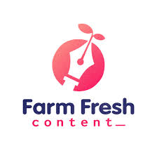 Farm Fresh Content logo: Top Brand Storytelling Company In USA| DMC