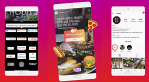 Instagram Shares Tips on How Brands Can Use Stories to Engage With Audiences Amid COVID-19 1 | Digital Marketing Community