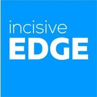 Incisive Edge logo: Best tech marketing agency in London | DMC