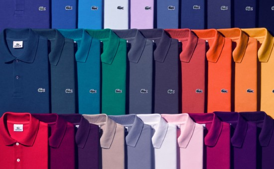 Case Study: Lacoste Omnichannel Experiences