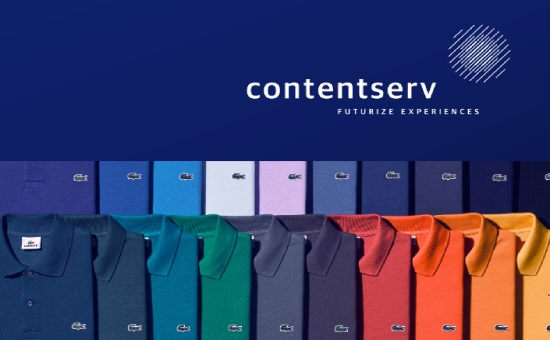 Case Study: How Lacoste Drive Omnichannel Experiences