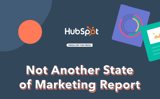 The State of Marketing 2020