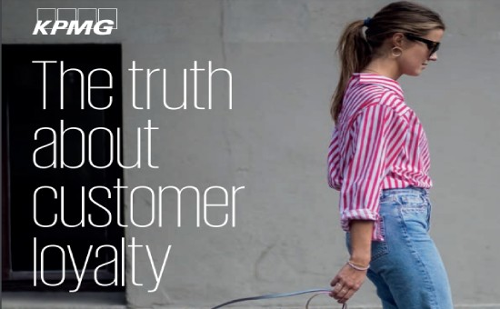 The Truth About Customer Loyalty 2020 | KPMG Report