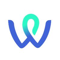 WP Adventure Logo - social media marketing company in India