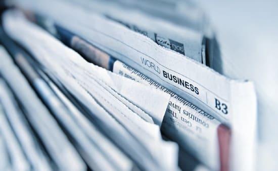 company press releases