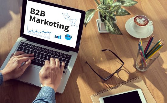 B2B Marketing Guide 2020