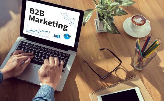 B2B Marketing Guide 2020