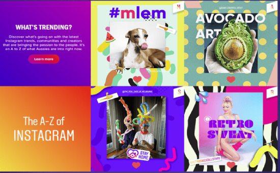 House of Instagram: Brand Advice Hub in Australia 2020 | DMC