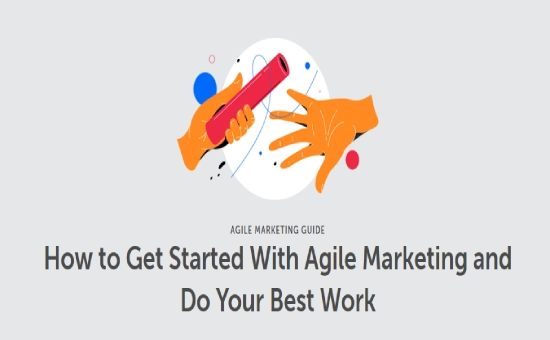 How to Get Started With Agile Marketing in 2020 | DMC
