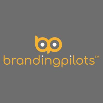 Branding Pilots Logo: Branding & advertising agency in USA