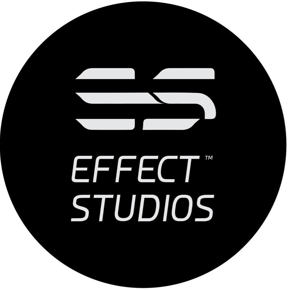 Effect Studios Logo: Digital Creative Agency in Ghana