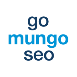Go Mungo SEO Logo: Digital Marketing and SEO Agency in UK