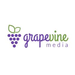 Grapevine Media Logo: Digital marketing agency in Canada