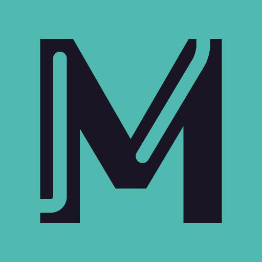Marble Digital Agency Logo: Digital Marketing Company Based in Essex, UK