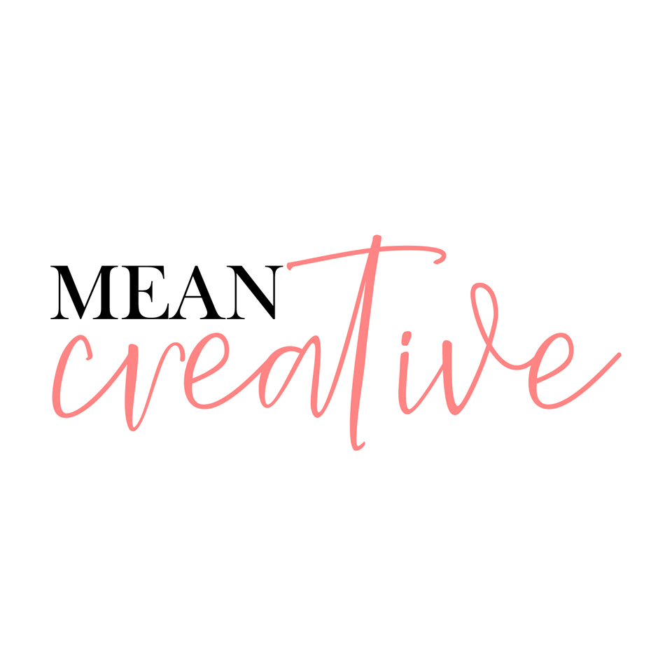 Mean Creative Logo: Web Design and Marketing Agency in Spain