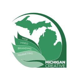 Michigan Creative Logo: Digital Marketing Agency USA