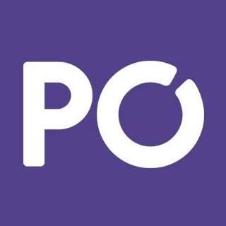 PeppyOcean Logo: App Development Company in India