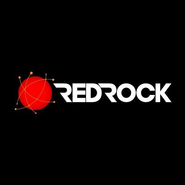 Red Rock Interactive Logo: Creative Digital Marketing Agency