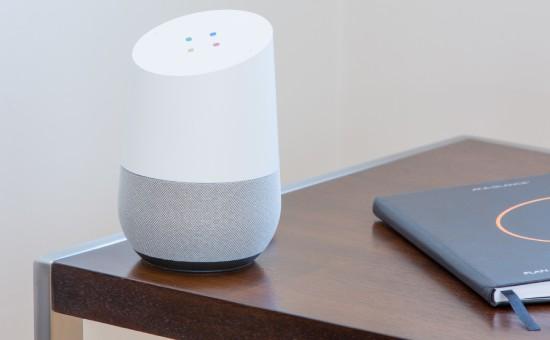 Marketing Trends: Smart speakers