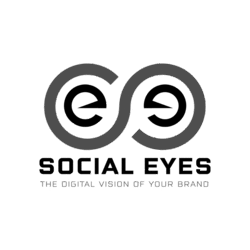 Social Eyes Logo: Best Digital Marketing Agency in Delhi, India